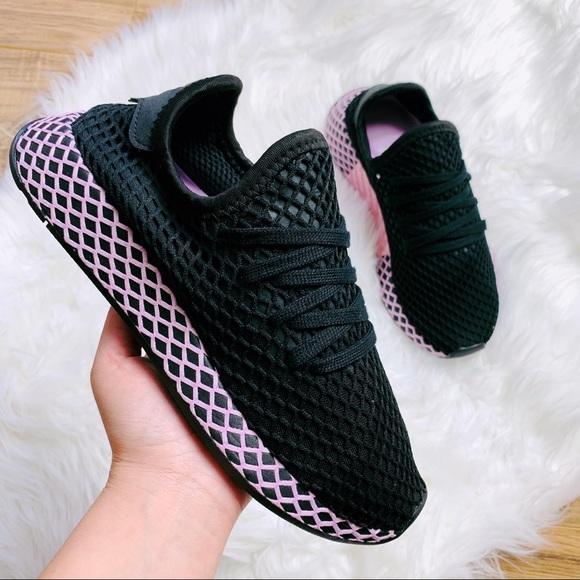 Adidas Deerupt Runner Womens Sneakers